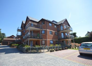 Thumbnail 1 bed flat for sale in Raddenstile Lane, Exmouth