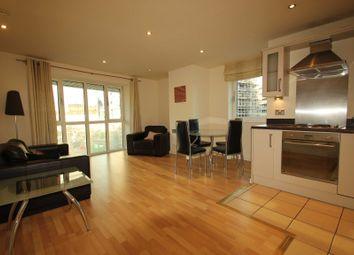 Thumbnail 2 bed flat to rent in Masshouse Plaza, 7 Masshouse Lane, City Centre, Birmingham