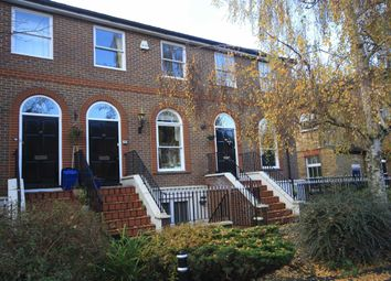 Thumbnail 1 bed flat for sale in King George Square, Richmond
