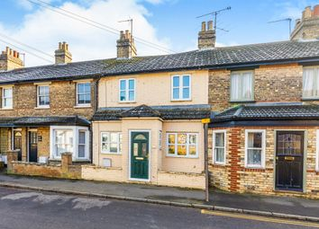 Thumbnail 2 bedroom cottage for sale in Hitchin Road, Arlesey