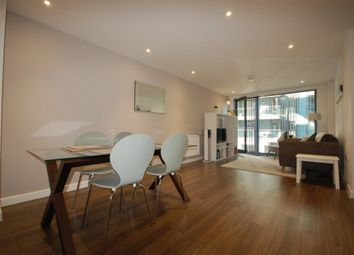 Thumbnail 2 bed flat to rent in Egret Heights, Waterside Way