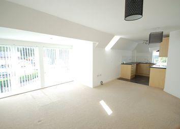 Thumbnail 2 bed flat to rent in Park Lodge, Beardwood, Blackburn