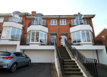 Thumbnail 5 bedroom terraced house to rent in Cambridge Square, Redhill