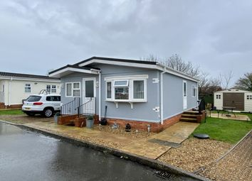 Thumbnail 2 bed bungalow for sale in Oak Tree Lane, Eastbourne