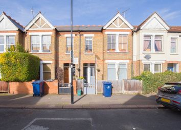 Thumbnail 1 bed flat to rent in Cumberland Road, Hanwell