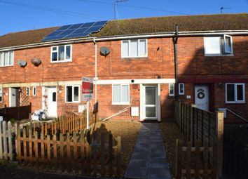 Thumbnail 2 bed terraced house for sale in Marina Row, Colley Lane, Bridgwater