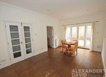 Thumbnail 4 bedroom terraced house to rent in Anchor Terrace, London