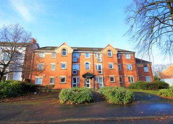 Thumbnail 2 bed flat to rent in Hardy Court, Trafalgar Road, Moseley