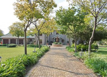 Thumbnail 5 bed country house for sale in Marwari Road, Beaulieu, Midrand, Gauteng, South Africa