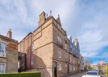 Thumbnail 1 bed flat to rent in Upper Gray Street, Edinburgh