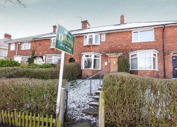 Thumbnail 3 bedroom terraced house for sale in Elstree Road, Erdington, Birmingham, West Midlands