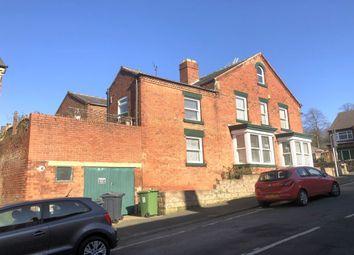 Thumbnail 3 bed property to rent in Albert Street, Belper