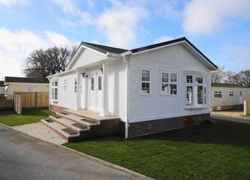 Thumbnail 2 bed detached house for sale in The Avenue, Oak Tree Park, St. Leonards, Ringwood