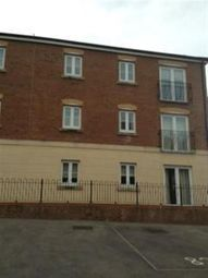 Thumbnail 2 bed flat to rent in Cadwal Court, Llantwit Fardre, Pontypridd
