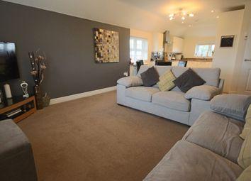 Thumbnail 2 bed flat for sale in Knight Avenue, Buckshaw Village, Chorley