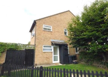 Thumbnail 1 bed property to rent in Falcon Way, Ashford