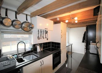 Thumbnail 2 bed country house to rent in Orchard Street, Gotham, Nottingham