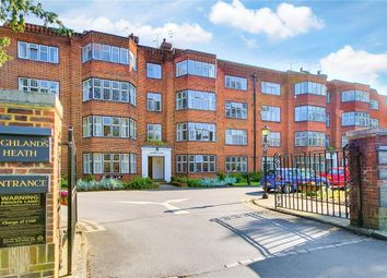 Thumbnail 4 bed flat for sale in Portsmouth Road, Putney