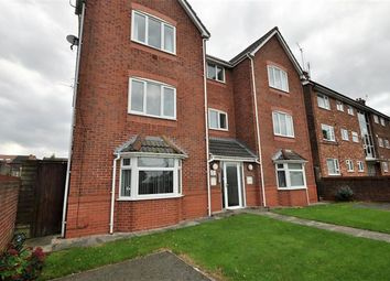 Thumbnail 2 bed flat for sale in Mount Pleasant Road, New Brighton, Wirral