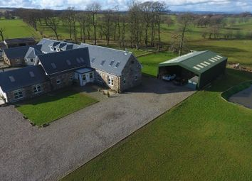 Thumbnail 4 bed property for sale in The Byre, Arpochill Farm, East Kilbride, Glasgow