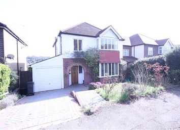 Thumbnail 4 bed detached house for sale in The Grove, Coulsdon