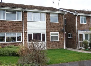 Thumbnail 3 bed semi-detached house for sale in Broadleas Park, Devizes