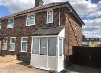 Thumbnail 3 bed semi-detached house to rent in Warneford Road HA3,