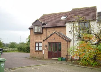 Thumbnail 1 bedroom flat to rent in Railton Jones Close, Stoke Gifford