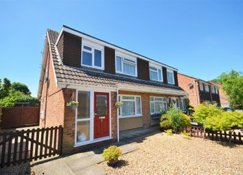 3 bed semi-detached house for sale in Yorke Close, Aston Clinton, Aylesbury HP22