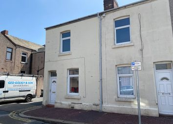 Thumbnail 2 bed end terrace house for sale in 2 Earle Street, Barrow In Furness, Cumbria