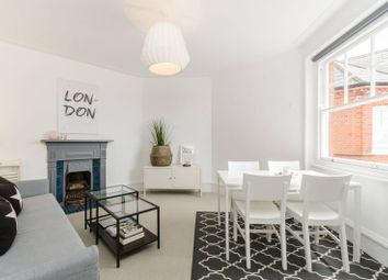 Thumbnail 3 bed flat to rent in Kelvedon Road, Parsons Green