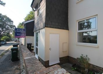 Thumbnail 2 bed property to rent in Station Road, Preston Park