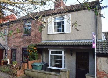 Thumbnail 2 bed cottage to rent in Cart Road, Church Lane, South Wingfield, Alfreton