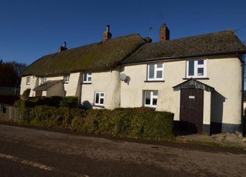 Thumbnail 3 bedroom semi-detached house for sale in Black Dog, Crediton, Devon
