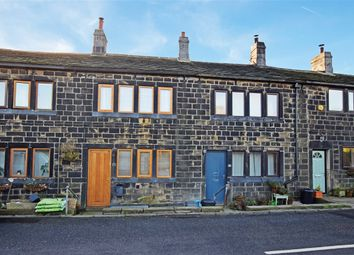 Thumbnail 2 bed terraced house for sale in Knowl Top, Slack Bottom, Colden, Hebden Bridge