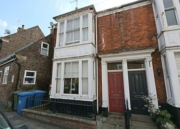 Thumbnail 2 bed terraced house for sale in St. Marys Terrace, Beverley