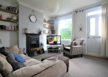 Thumbnail 2 bed terraced house to rent in Lindley Street, City Centre
