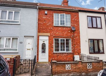 2 bed terraced house for sale in Gateford Avenue, Worksop S81