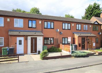 Thumbnail 3 bed terraced house for sale in Claremont Cottages, Gwersyllt Wrexham, Wrexham