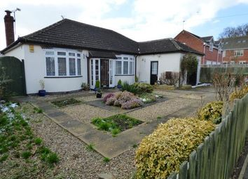 Thumbnail 3 bed bungalow for sale in New Street, Countesthorpe, Leicester, Leicestershire