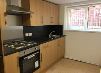 Thumbnail 1 bed flat to rent in 40C Bennetthorpe, Doncaster, South Yorkshire