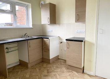Thumbnail 1 bed flat for sale in Wharfdale Road, Margate, Kent, .