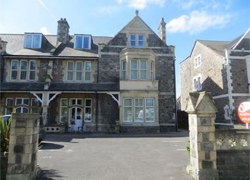 Thumbnail 1 bed flat for sale in Ellenborough Park South, Weston-Super-Mare, North Somerset.