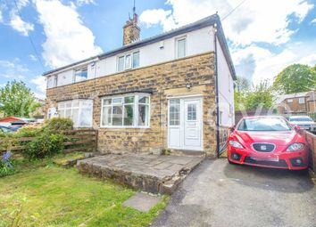 Thumbnail 3 bed semi-detached house for sale in Hollybank Gardens, Great Horton, Bradford