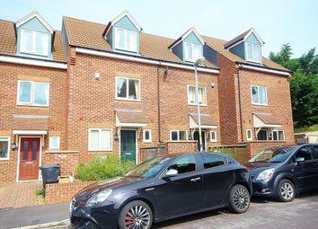 Thumbnail 3 bedroom town house to rent in Kelston Road, Westbury-On-Trym, Bristol