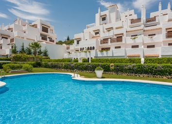 Thumbnail 2 bed apartment for sale in Selwo Hills, Estepona, Malaga Estepona