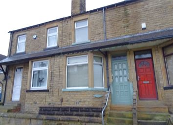 2 bed terraced house for sale in Crawford Street, Bradford, West Yorkshire BD4
