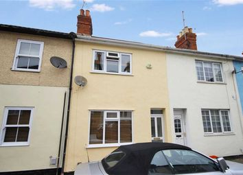 Thumbnail 3 bed terraced house to rent in Cross Street, Swindon, Wiltshire