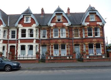 Thumbnail 3 bed flat to rent in Watton, Brecon