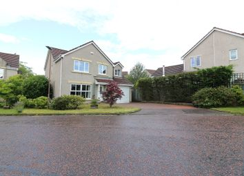 Thumbnail 5 bed detached house for sale in Lindsay Brae, Dunblane